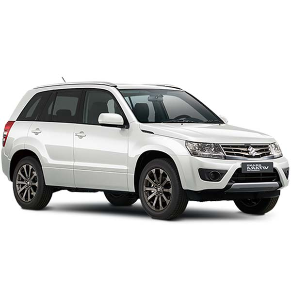 location Suzuki Grand Vitara